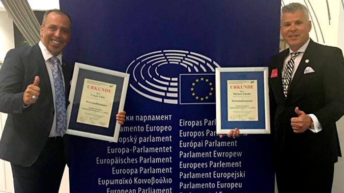 European Economic Senate