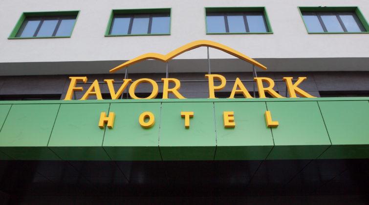 Favor Park Hotel